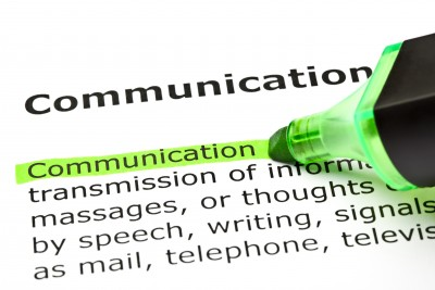 Communication is key with service on copiers and printers