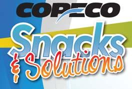 copeco snacks and solutions logo